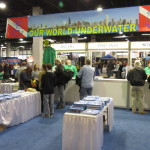 45th Our World Underwater Expo