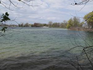 Lake 16 Right