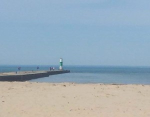 South Haven Pier May 3 2015