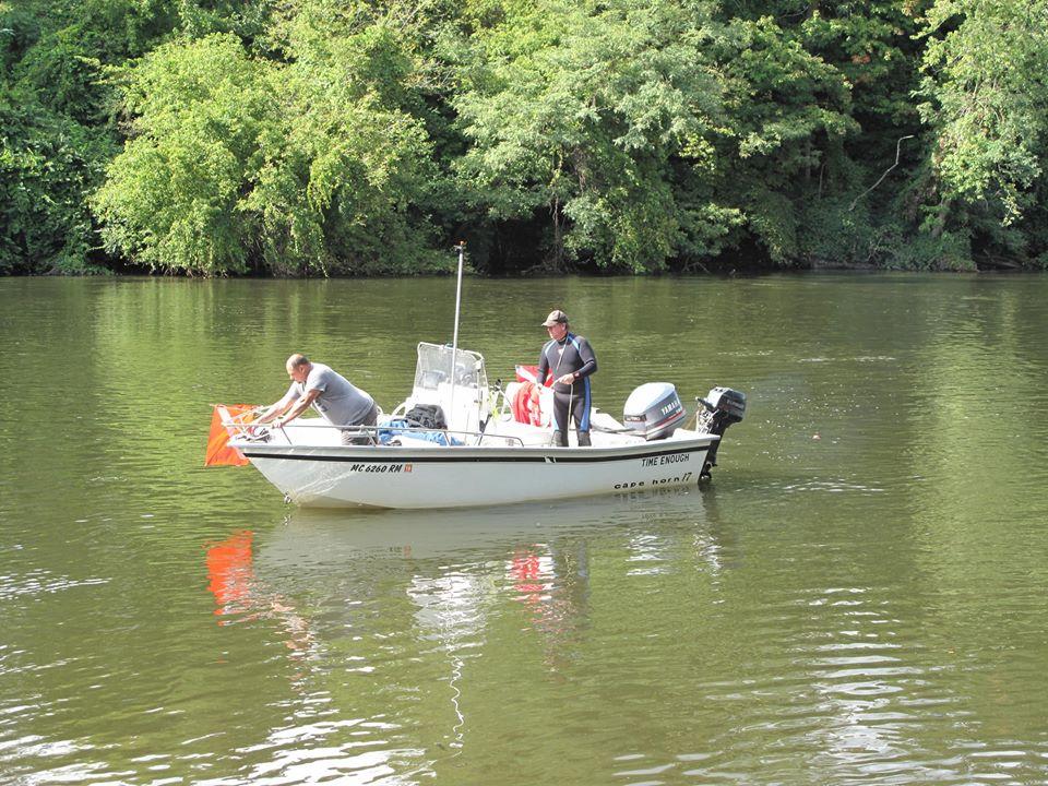 boatinriver